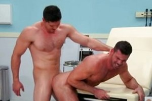 Hot House - My Doctor Rocks (Scene 2)