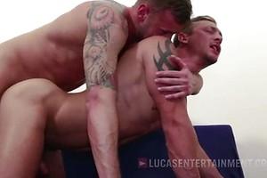 Logan Rogue Pounds Michael Lachlan's Aussie Hole