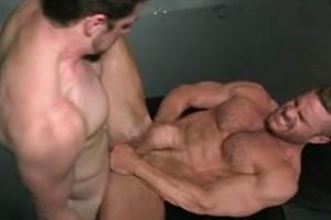 Raging Stallion - Landon Conrad & Andrew Stark