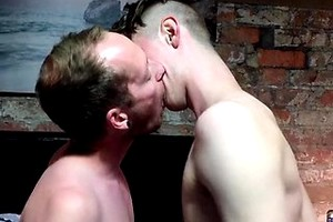 They Have Genuine Lust For Each Other - Tristan Crown & Sean Taylor