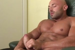 Max Chevalier's Self-Satisfying Moment - Max Chevalier