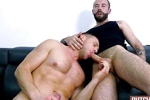 Hans Berlin & Angel Garcia