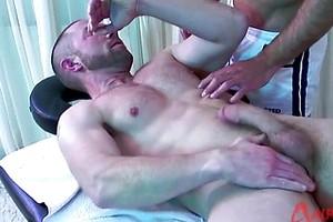 Leo Domenico and Adam Herst