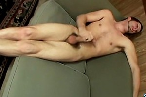 2 Loads of Cum From Huge Uncut Cock - Potter